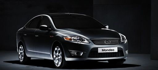 Ford Mondeo 2.3 АКП